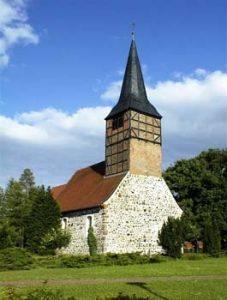 Dorfkirche Solpke