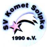 Komet Solpke 1990